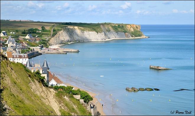 Normandie – Arromanches les Bains