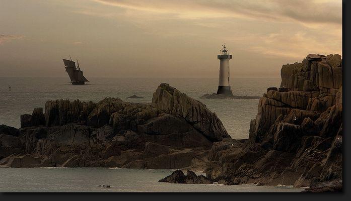Normandie - Frankreich
