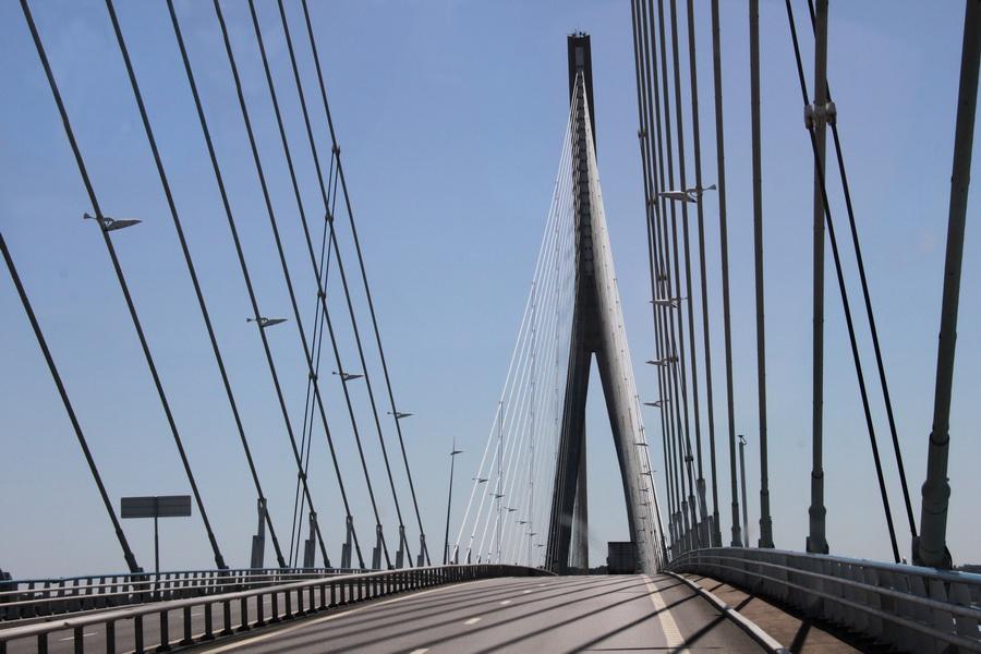 Normandie III - Pont de Normandie