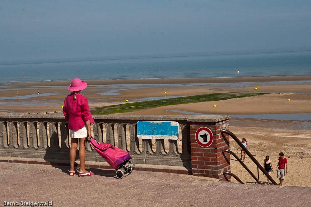 Normandie - Strand