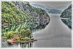 norsk ensomhet
