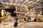 North American F-86K Sabre