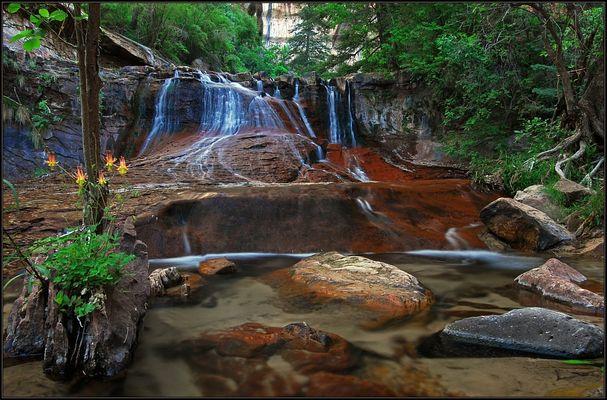 North Creek Kaskaden II