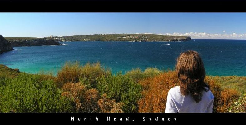 North Head, Sydney