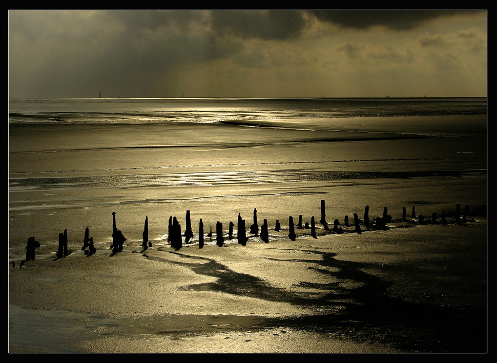 north sea feeling