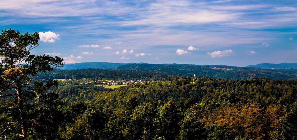 Northern  Black Forest