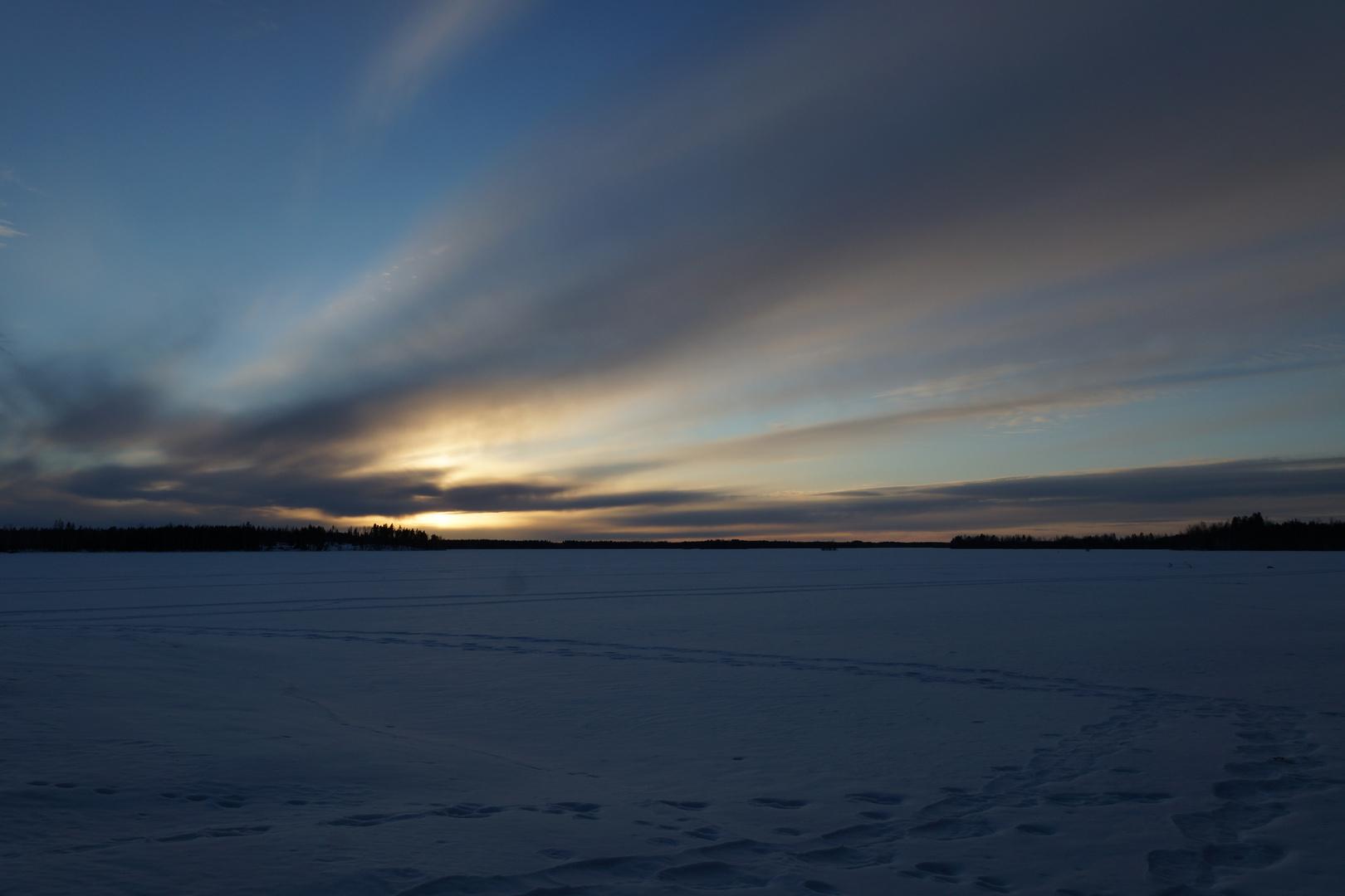 Northern Dusk