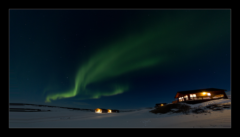 Northern Light - IS 2013 #18