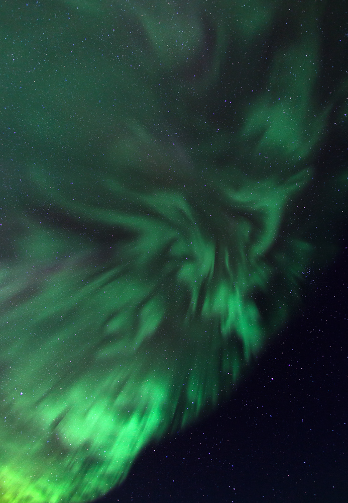 Northern Light - Island #1015