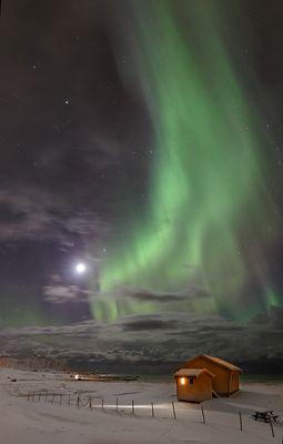 Northern lights #3