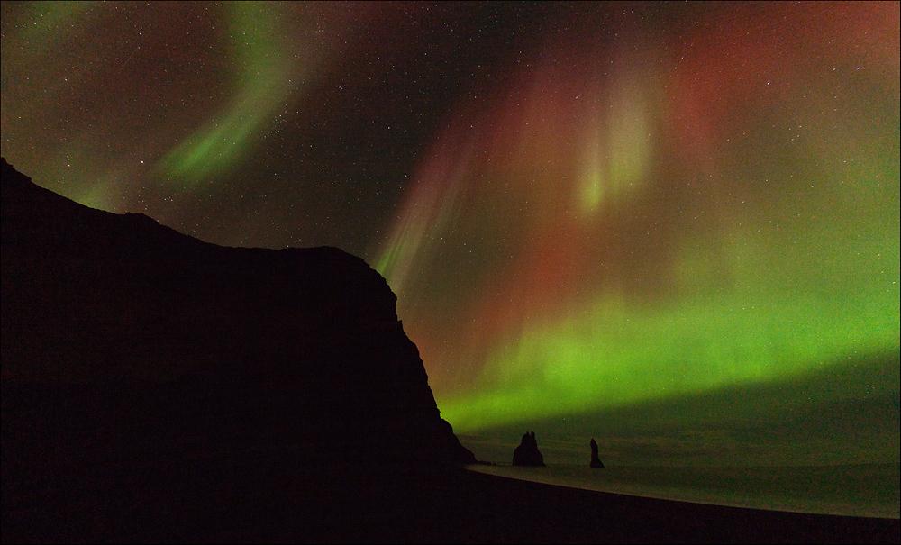 Northern Lights - Island 2013 #205