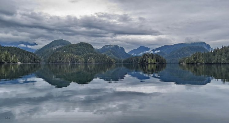 Northern Reflections  -4-