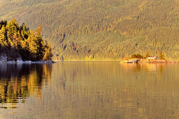 Northern Reflections  -8-