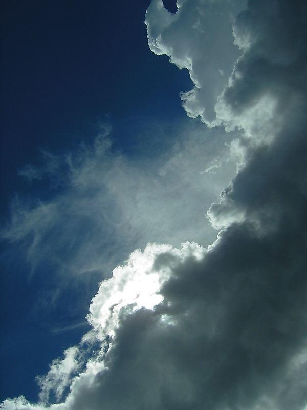 northern sky II..