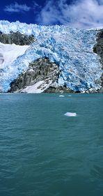 Northwestern Glacier (Alaska, USA)