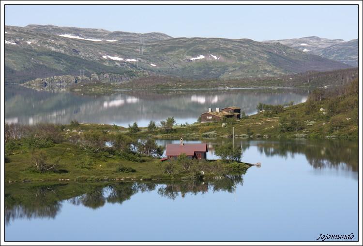 """"""" norvege/ région des Same"""""""
