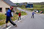 Norvegia : Baseball