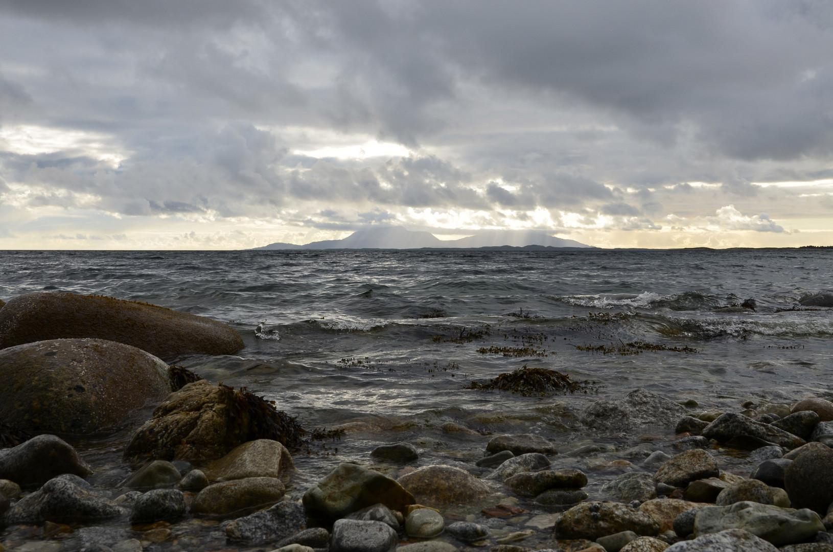 Norway beach – 2013