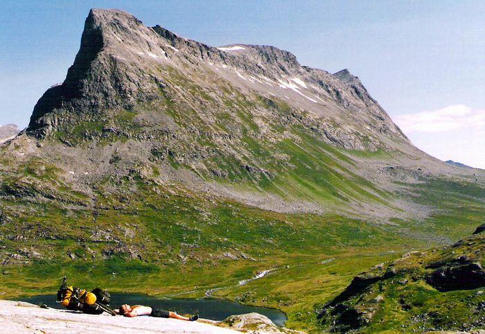 Norway - Trollstigveien (More og Romsdal)