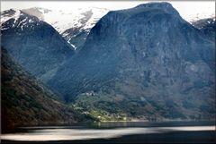 Norway...Rain or Snow :-)).....Both!!
