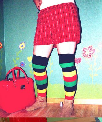 norweagian underwear...