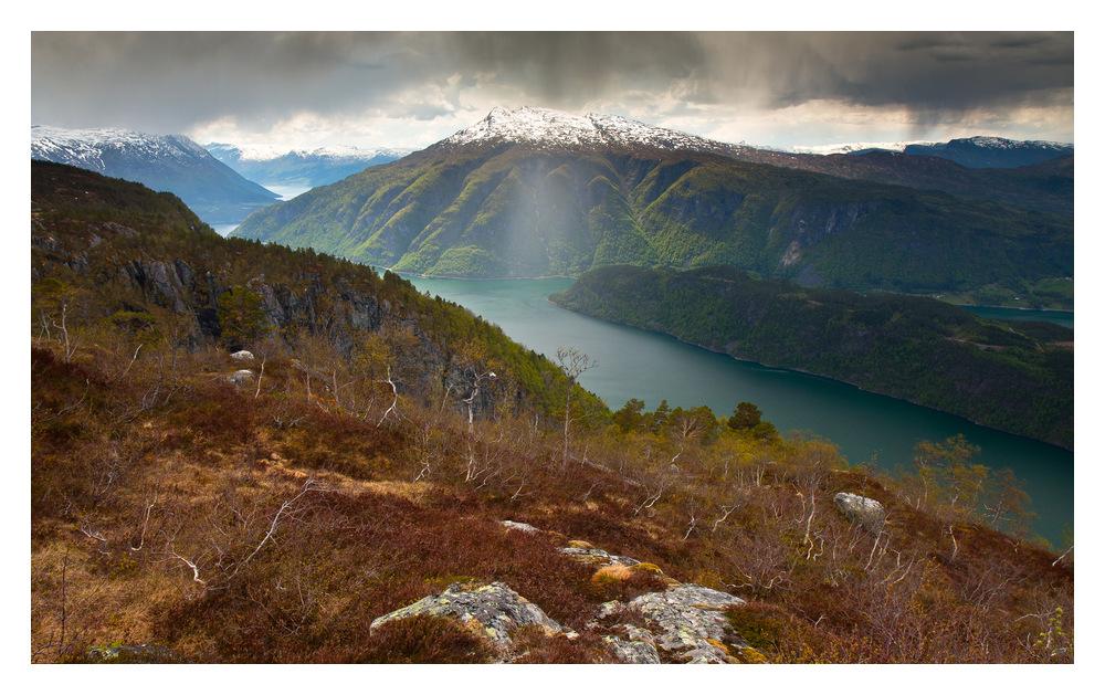 Norwegan Weather