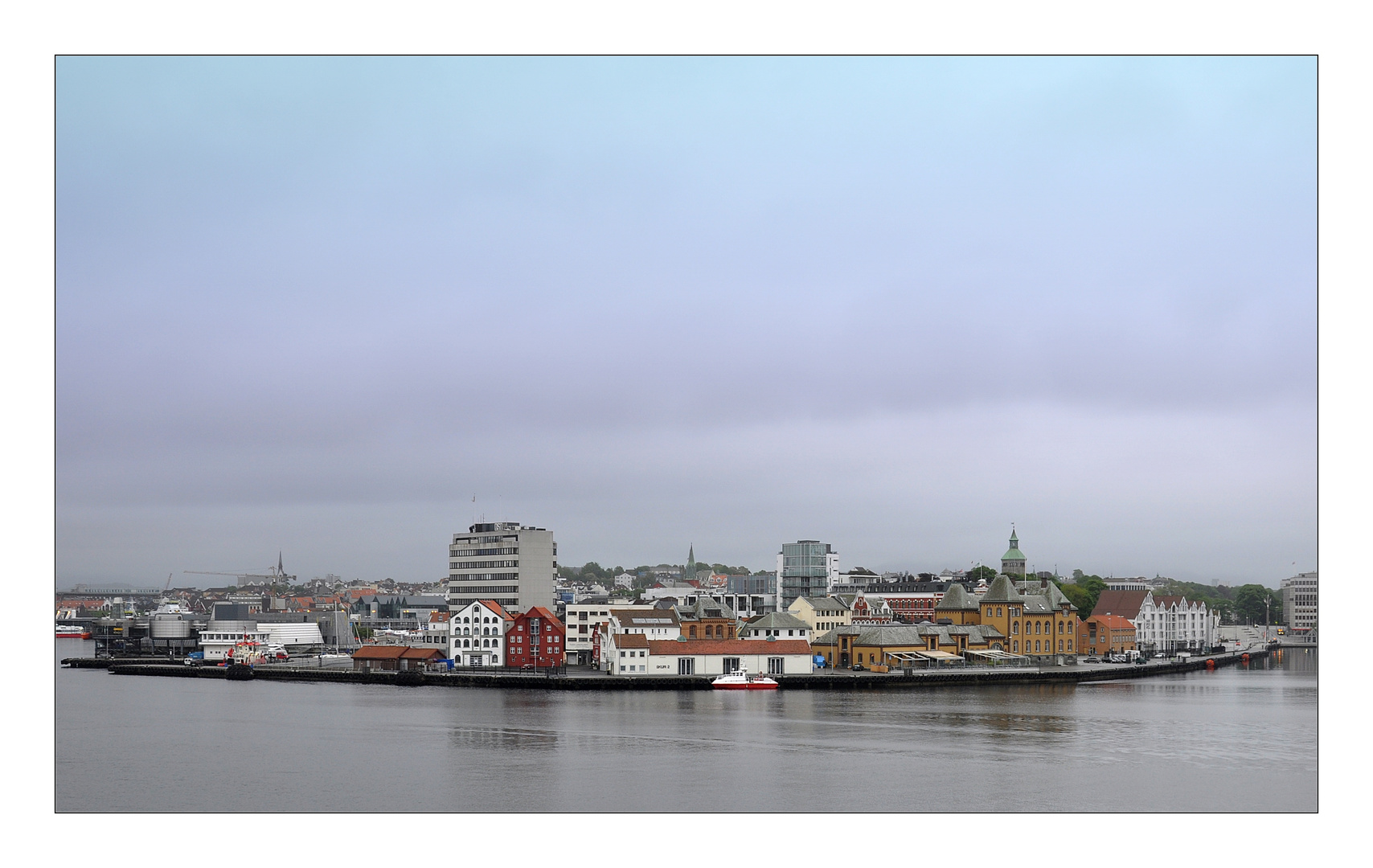 Norwegen 09 - Stavanger