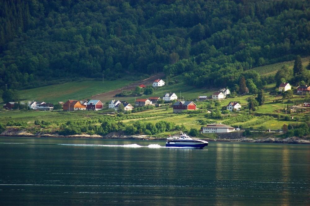 Norwegen 1