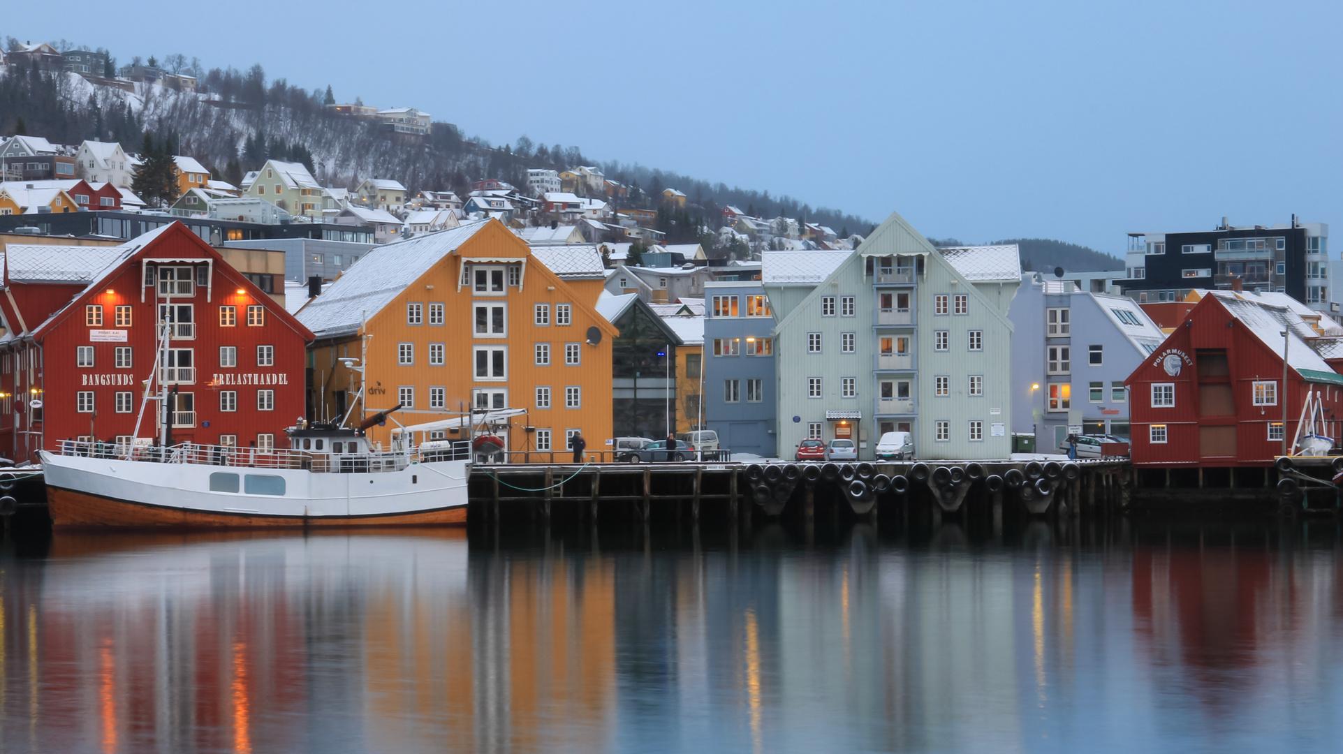 Norwegen (2)
