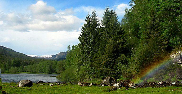Norwegen 2005