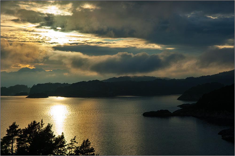 Norwegen 2013