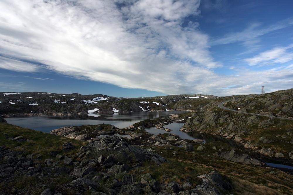 Norwegen ...