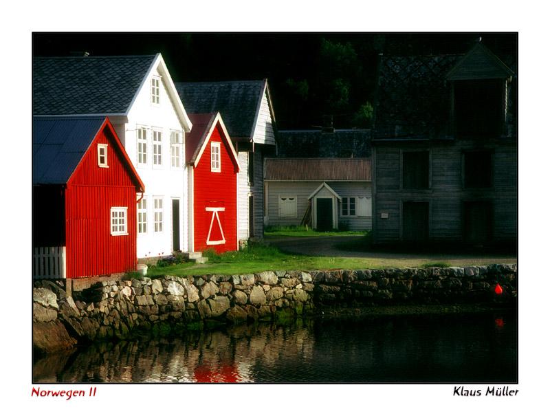 Norwegen II