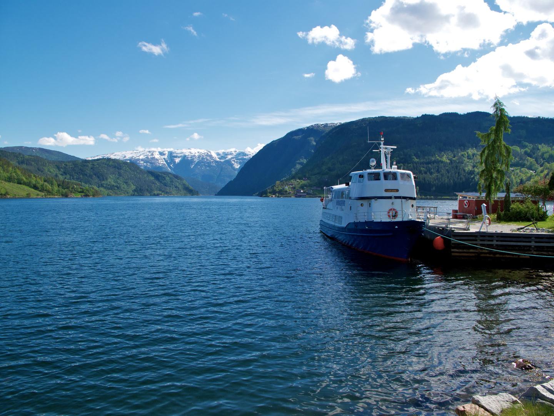Norwegen III