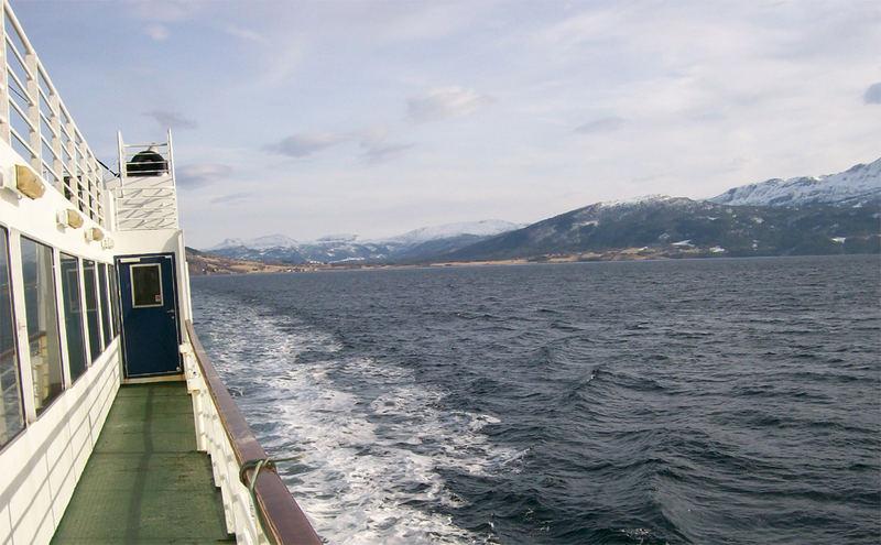 Norwegen Januar 2007 02