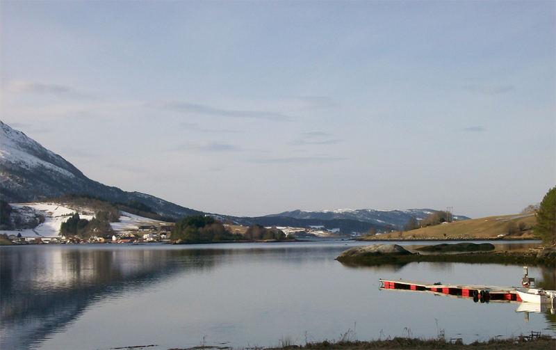 Norwegen Januar 2007 06