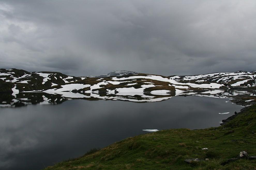 Norwegen - Juli 2006
