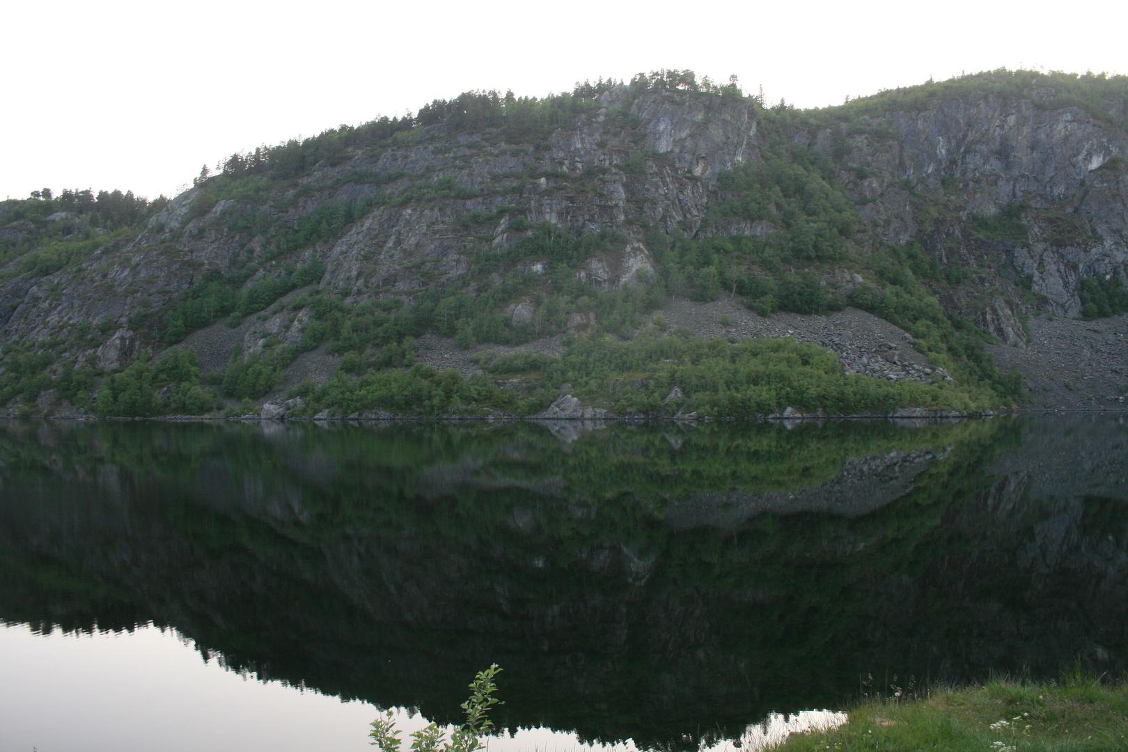 Norwegen Juni 2010
