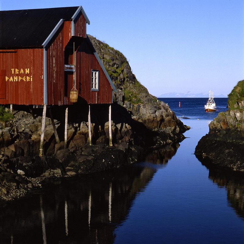 Norwegen-Lofoten A