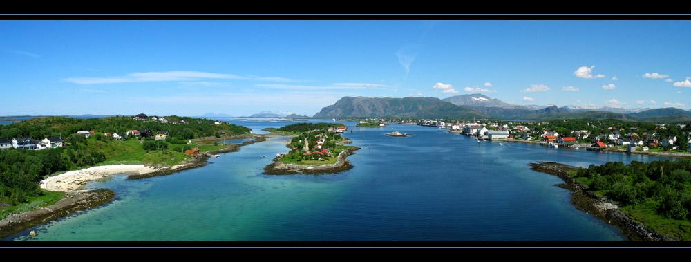 Norwegen pur