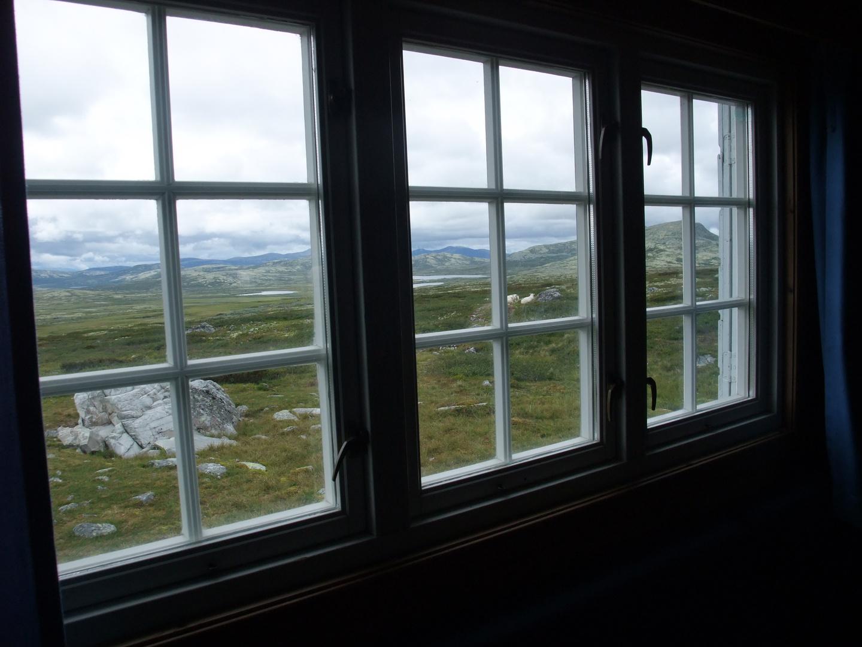 Norwegen- Rondane