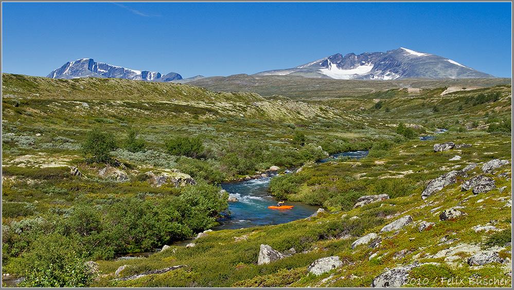 Norwegen, wie ich es mag (3)
