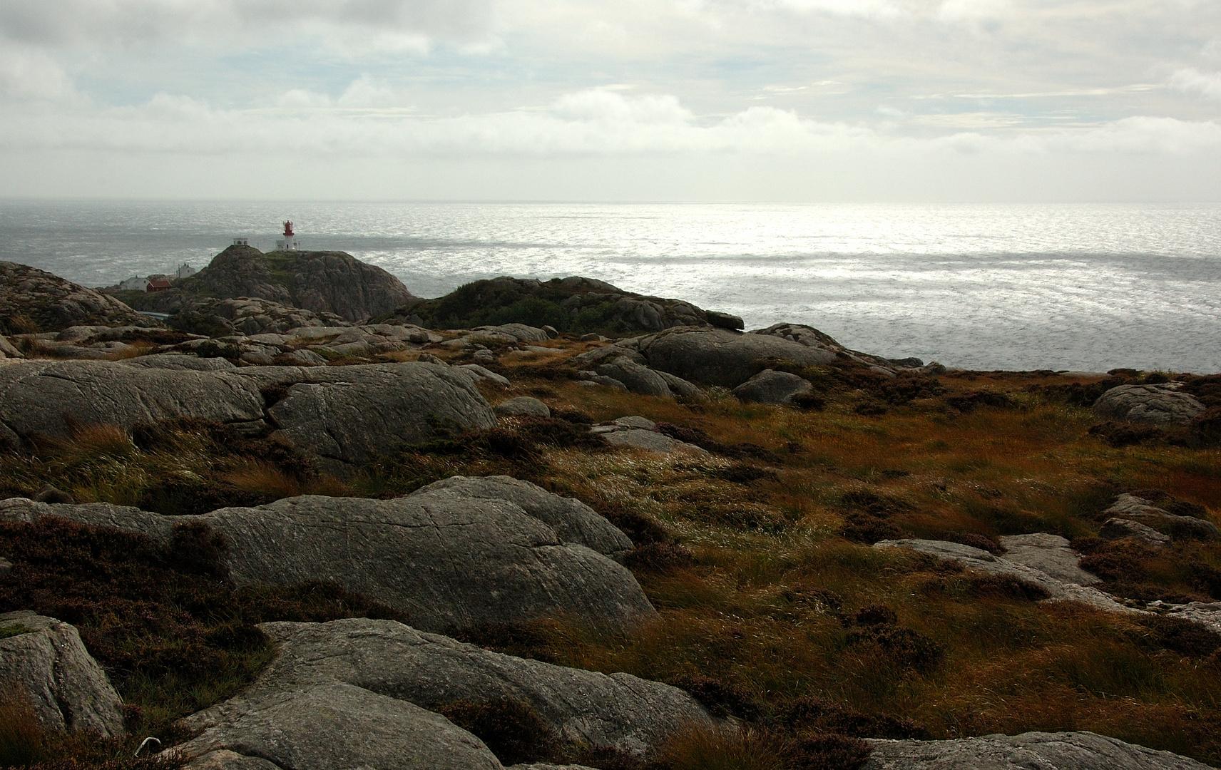 Norwegens Küsten