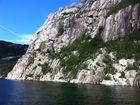 Norwegens Landschaft