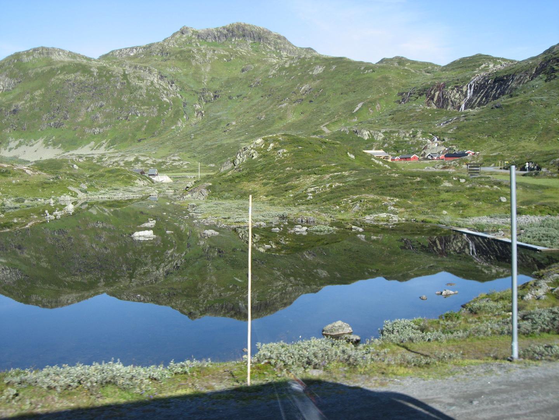 Norwegens Spiegel der Natur