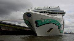 Norwegian Jade @ Cruise Days