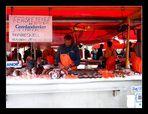 Norwegische Buden - Fischbude 1