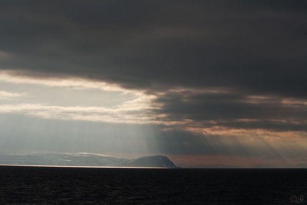 Norwegische Lichtstimmungen II