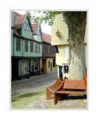 Norwich - Elm Hill