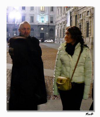 Nosferatu (?) a Milano....